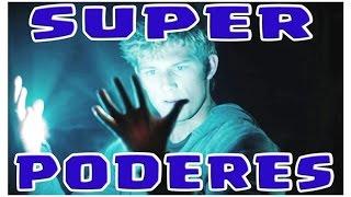 Vídeos da DEEP WEB mostram pessoas com SUPER PODERES, CONFIRAM!!!