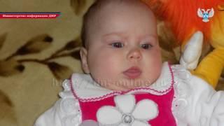 Погибшие дети Донбасса - Подлипская Анастасия г. Горловка