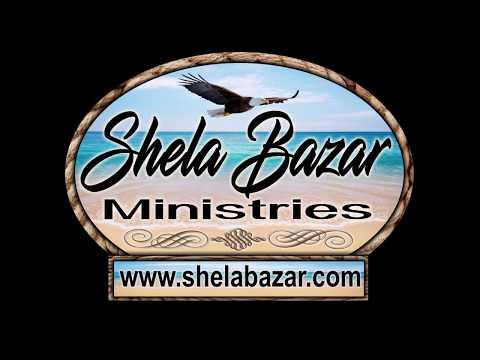 """Shela Bazar Ministries Cody Bazar Singing """"I Won't Let Go"""""""