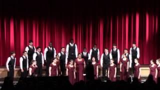 CHS Excelsior Singers Summit Hilltopper Choral Festival Thursday, A...