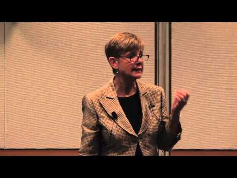 Authentic leadership sally helgesen