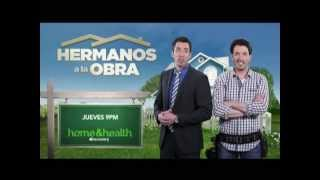 Property Brothers - Discovery Networks - Home and Health