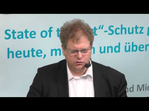 "Interview: ""State of the Art""-Schutz  (Trend Micro 21.03.2017 13:30)"