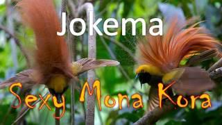 Jokema - Sexy Mona Kora [PNG MUSIC 2015]