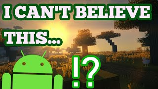 Top games like Minecraft 2018   For Android   Better Graphics and Free    Realistic