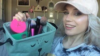 AliExpress Haul 5 : Make Up, Brushes, SASSY CAP etc