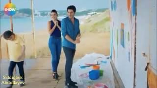 Uzbek klip Otash (hijron) - Achchiq.!!!