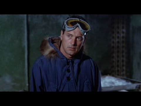 Ice Station Zebra is listed (or ranked) 31 on the list The Best Cold War Movies