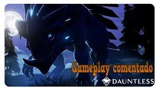 Vídeo Dauntless
