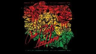 """NDK feat. Turbulence - Walka (MP3 """"Our Roots Are Here"""")"""