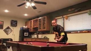 Mike Stugard- 15 ball run