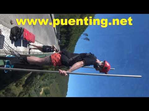 Góming, Bungee jumping 20180813 RCS1 Palhais 4C