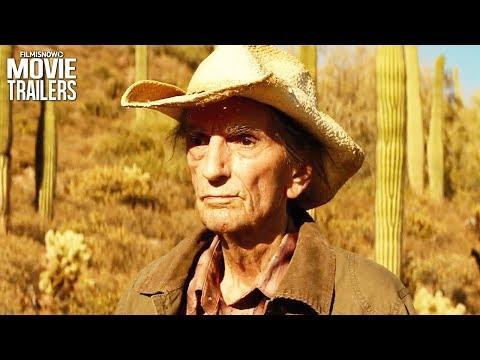 LUCKY Trailer | Harry Dean Stanton Takes a Spiritual Journey