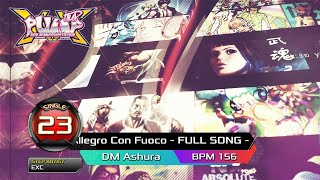 Скачать PUMP IT UP XX Allegro Con Fuoco FULL SONG Single