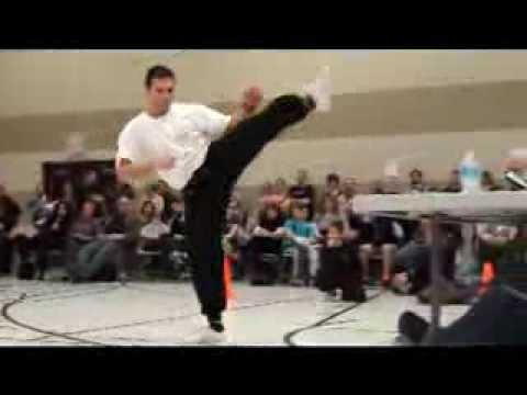 Le tournoi d 39 arts martiaux traditionnels chinois de l 39 est for Les arts martiaux chinois