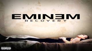 No Love ( instrumental HD ) EMINEM Ft. Lil Wayne,