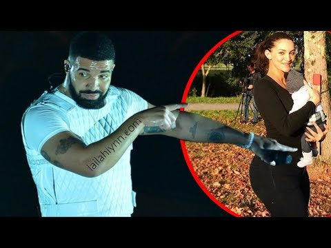 Drake's Baby Mom & His Son Adonis Spotted At His Paris Concert Mp3