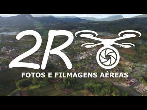 Фото DJI Phantom 4 - Rio do Sul/Agronômica
