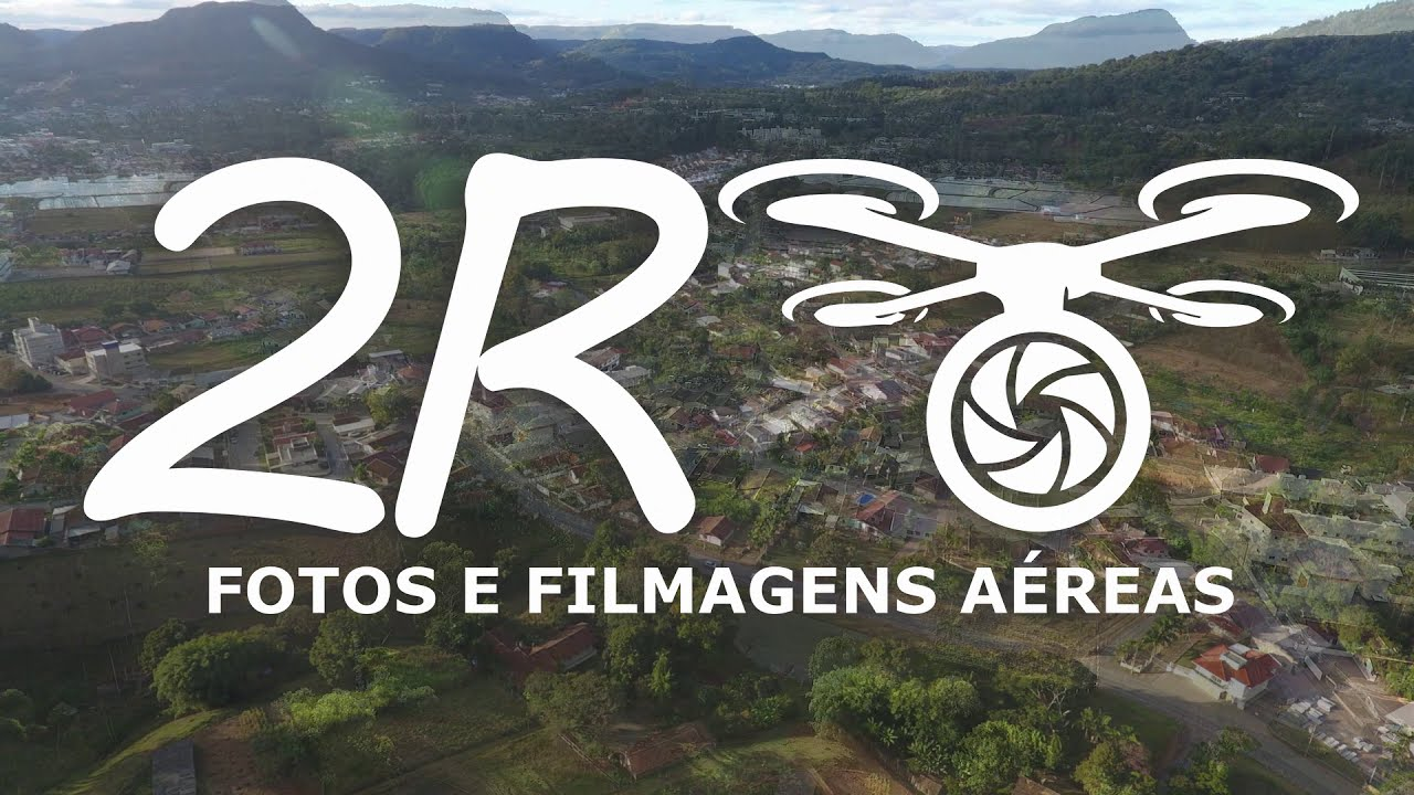 DJI Phantom 4 - Rio do Sul/Agronômica картинки