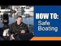 SeaStar Training Series - Safe Boating