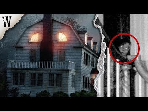 6 AMITYVILLE HORROR HOUSE Mysteries & Hauntings