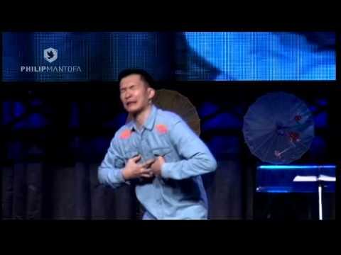 Kotbah Philip Mantofa : Hadirat Allah