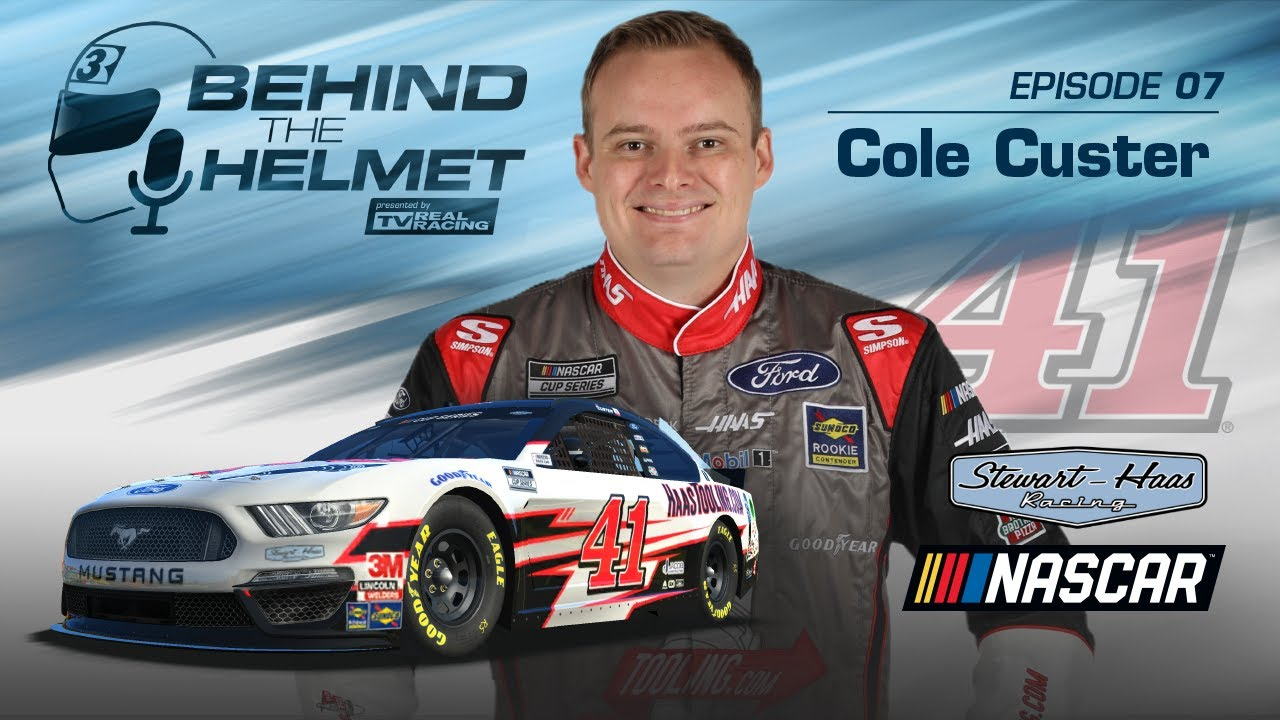 RRTV: Behind the Helmet Episode 7 with  Cole Custer