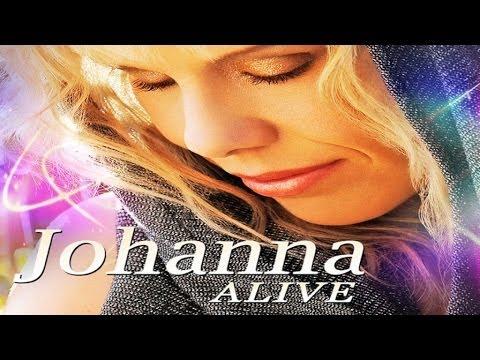 Johanna - Alive (Matt Hewie Extended Club Mix)