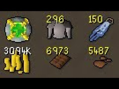 Making Enough for a Bond in a day in F2P on a Level 3 Account