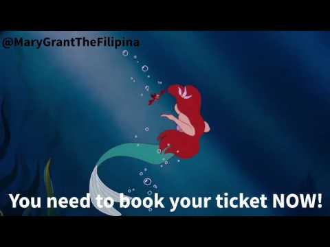 In Da Philippines - Under the Sea Filipino Style