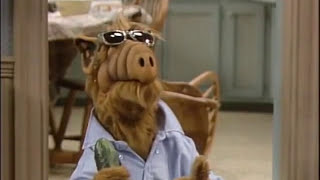 alf old time rock n roll