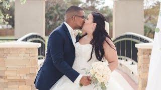 Navy Blue Wedding Inspiration - Matt & Angelina Highlight