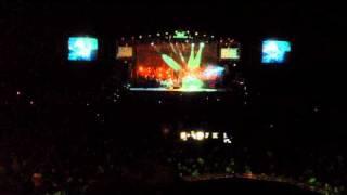 Deep Purple   Don Airey keyboard solo   concert 2 december 2011   Gelredome   Arnhem