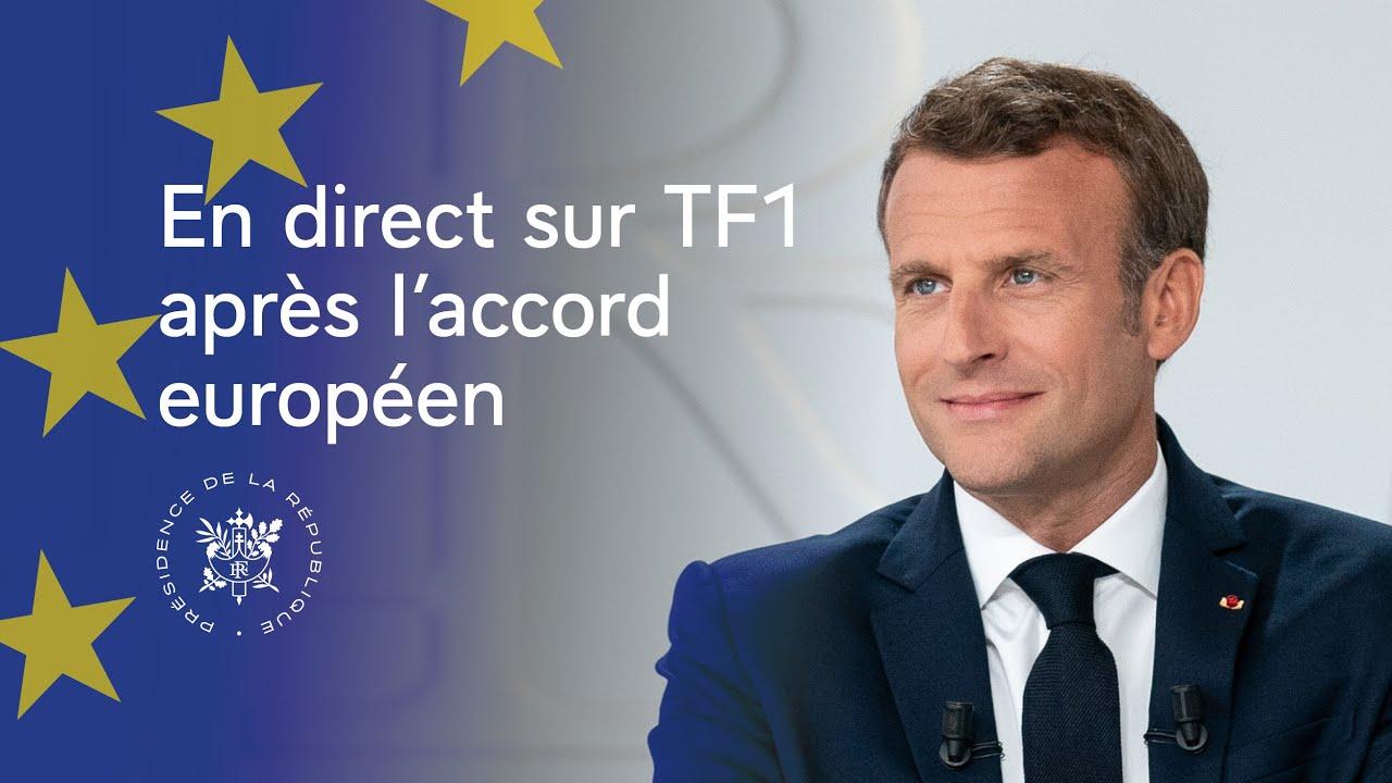 Jour historique pour l'Europe !