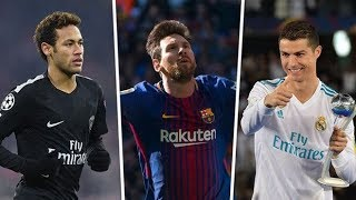 Best  Skills In 2019* Messi * Cristiano * Neymar*