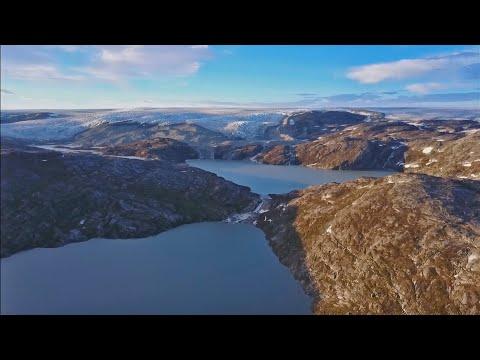 El mayor deshielo de los últimos 12.000 años en Groenlandia se producirá este siglo