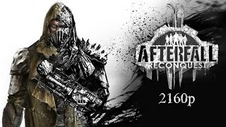 Afterfall Reconquest Episode 1 PC Gameplay 4K 2160p