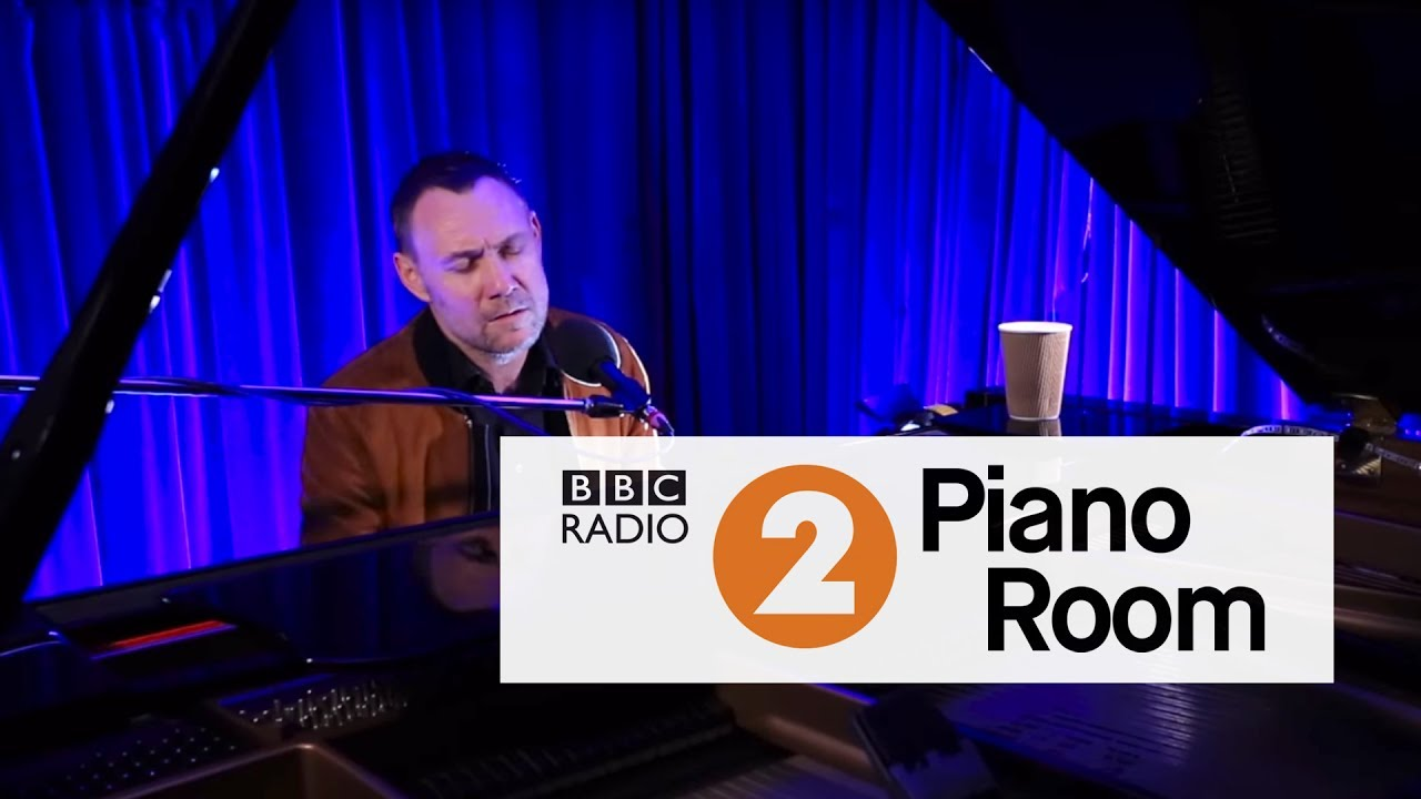 Bbc Radio  Piano Room