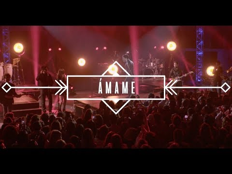 Juan Solo - Ámame (En vivo) #Capítulo1