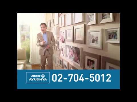 TVC : Allianz Ayudhya ประกันชีวิตอลิอันซ์อยุธยา