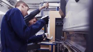 Mechanical Engineering Apprenticeship