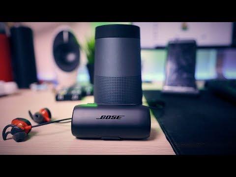 Solo per lo SPORT - Bose SoundSport Free - recensione