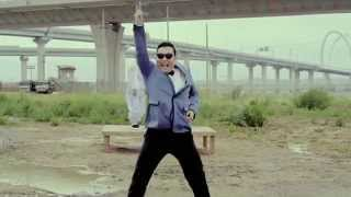 DOWNLOAD PSY - GANGAM STYLE mp3