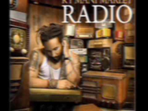 Ky-Mani Marley - The March (spanish version)