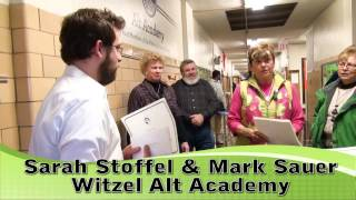 Witzel Alt Academy Mehl Oak Foundation Mini Grant Prize Patrol Thumbnail