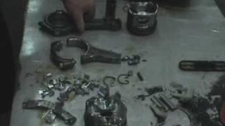 FUBAR ENGINE WARRANTY CLAIM