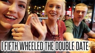 I FIFTH WHEELED THEIR DOUBLE DATE! | SV#21