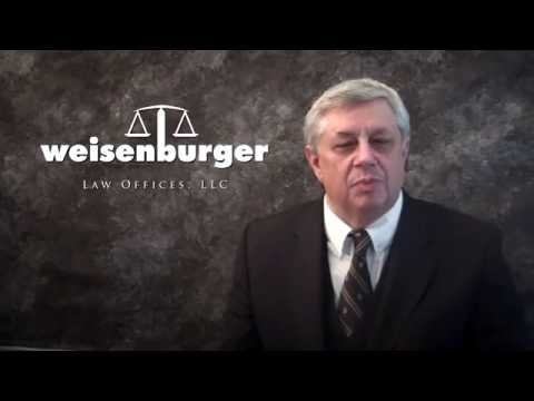 Pro se representation: Experienced Ohio criminal and DUI defense lawyer Dan Weisenburger answers