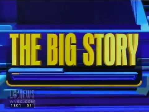 WVEC 11pm News, 12/30/2006
