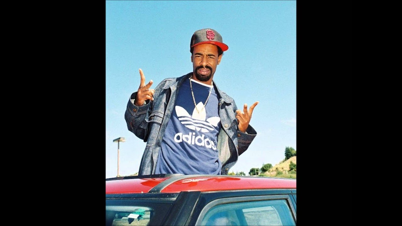 Mac Dre Chevy Amp Fords Ft Little Bruce Youtube